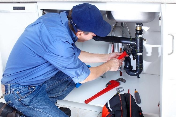 Professional Plumbing Contractor