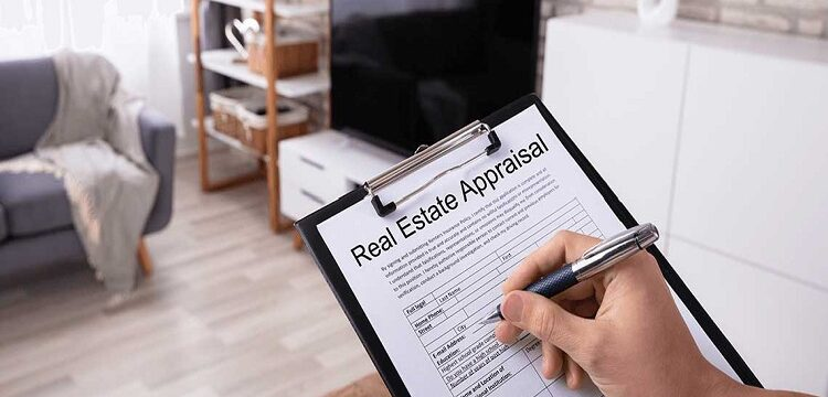 Home Appraised